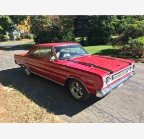 1967 Plymouth GTX for sale 101279000