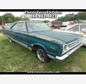 1967 Plymouth Satellite for sale 101309489