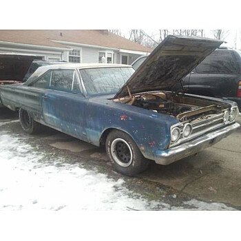 1967 Plymouth Satellite for sale 101573369