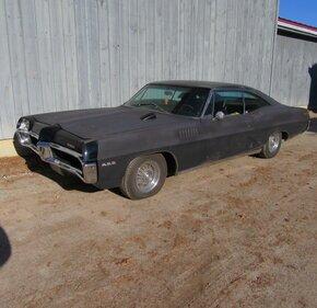 1967 Pontiac 2+2 for sale 101067864