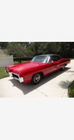 1967 Pontiac Bonneville for sale 100893548