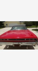 1967 Pontiac Bonneville for sale 101003482