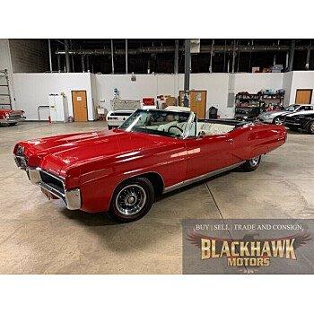 1967 Pontiac Bonneville for sale 101506160