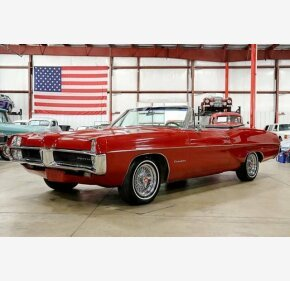 1967 Pontiac Catalina for sale 101184823