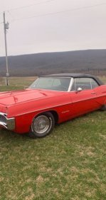 1967 Pontiac Catalina for sale 101338533