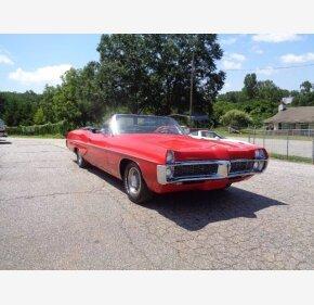 1967 Pontiac Catalina for sale 101474504