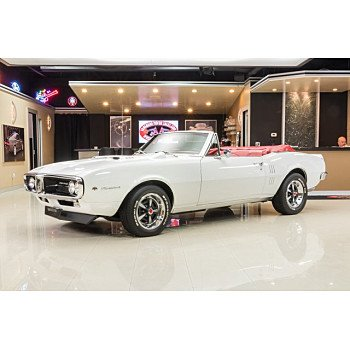 1967 Pontiac Firebird for sale 101069633