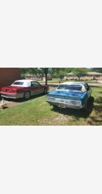 1967 Pontiac Firebird for sale 101031304
