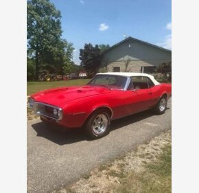 1967 Pontiac Firebird for sale 101062056