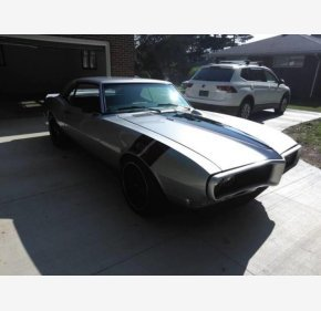 1967 Pontiac Firebird for sale 101062167