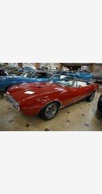 1967 Pontiac Firebird for sale 101066775