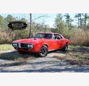 1967 Pontiac Firebird for sale 101107778