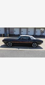 1967 Pontiac Firebird for sale 101157247