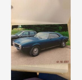 1967 Pontiac Firebird for sale 101234892