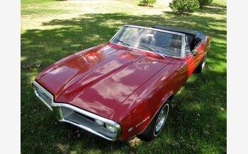 1967 Pontiac Firebird for sale 101342193