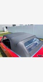 1967 Pontiac Firebird for sale 101357027