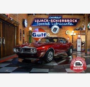 1967 Pontiac Firebird for sale 101385591