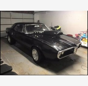 1967 Pontiac Firebird for sale 101401778