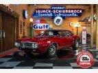 1967 Pontiac Firebird for sale 101484512