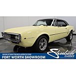1967 Pontiac Firebird for sale 101580754