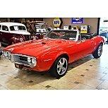1967 Pontiac Firebird Convertible for sale 101621937