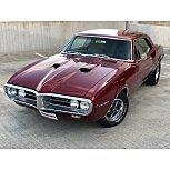 1967 Pontiac Firebird for sale 101626846