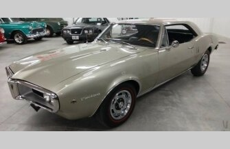 1967 Pontiac Firebird for sale 101380615