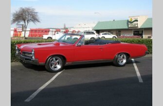 1967 Pontiac GTO for sale 101140230