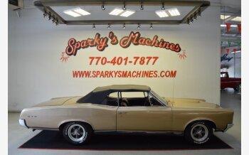 1967 Pontiac GTO for sale 101341738