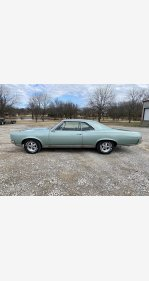 1967 Pontiac GTO for sale 101440910