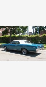 1967 Pontiac GTO for sale 100894100
