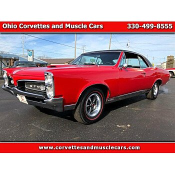1967 Pontiac GTO for sale 100999338