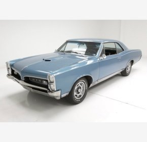 1967 Pontiac GTO for sale 101060790