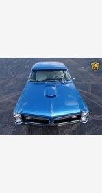 1967 Pontiac GTO for sale 101093207