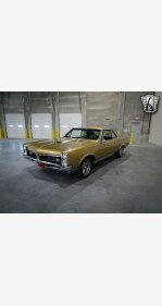 1967 Pontiac GTO for sale 101123179