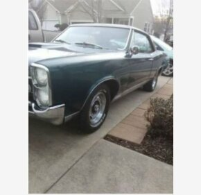 1967 Pontiac GTO for sale 101165156