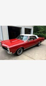 1967 Pontiac GTO for sale 101185508