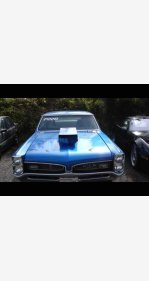 1967 Pontiac GTO for sale 101185556
