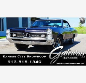 1967 Pontiac GTO for sale 101187105