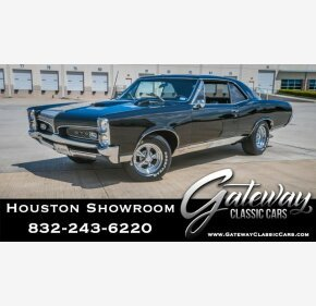1967 Pontiac GTO for sale 101188568