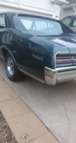 1967 Pontiac GTO for sale 101191003