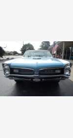 1967 Pontiac GTO for sale 101203114