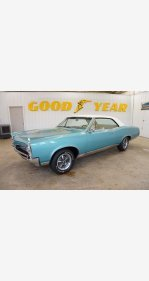 1967 Pontiac GTO for sale 101225195