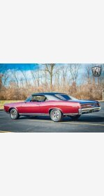 1967 Pontiac GTO for sale 101249650