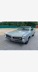 1967 Pontiac GTO for sale 101276374
