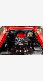 1967 Pontiac GTO for sale 101288116