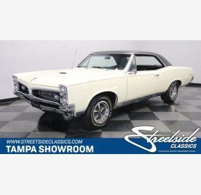 1967 Pontiac GTO for sale 101307419