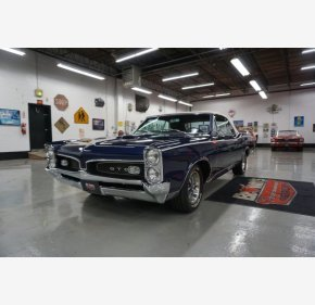 1967 Pontiac GTO for sale 101318322