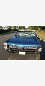 1967 Pontiac GTO for sale 101329079