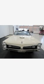 1967 Pontiac GTO for sale 101329249